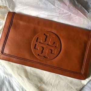 Tory Burch Suki Reva Clutch
